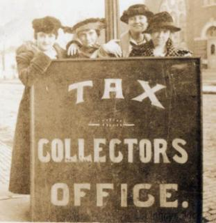 Tax Collectors Office Picture